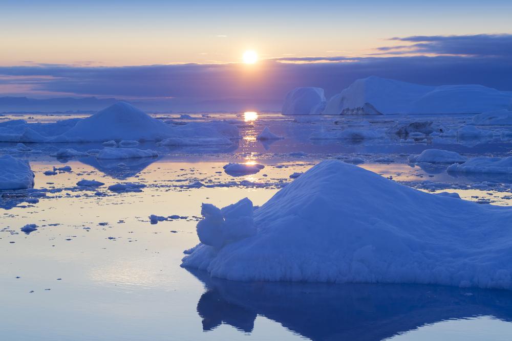 Rejs på ferie til Grønland og få oplevelser ud over det sædvanlige