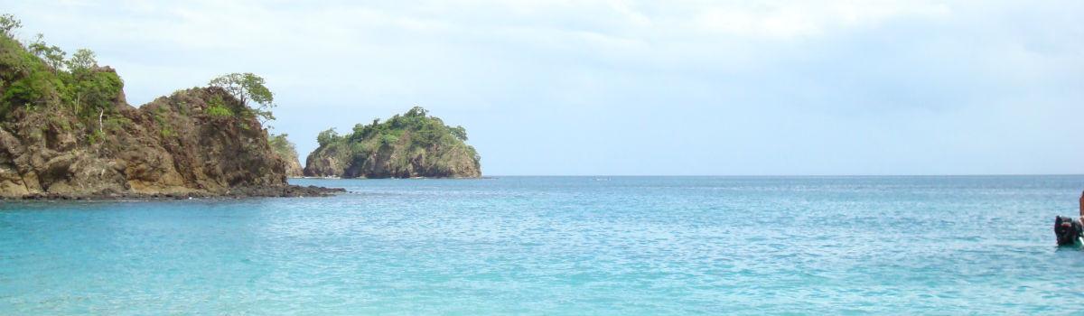 Costa Rica Strande